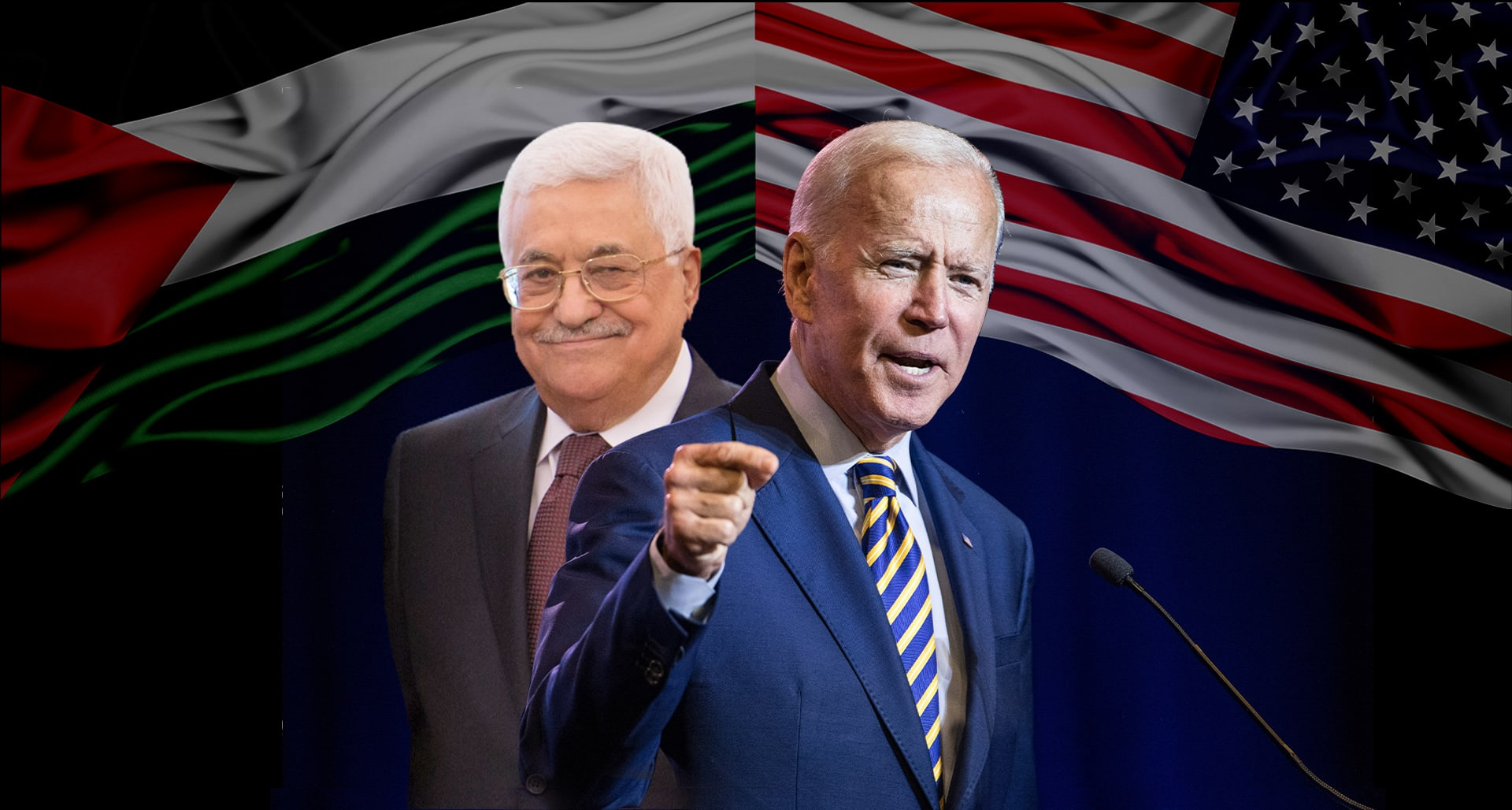 Does Biden Admin's Proposed Aid to Palestinians Violate US Law? | Honest Reporting